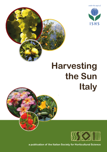 Harvesting the Sun Italy