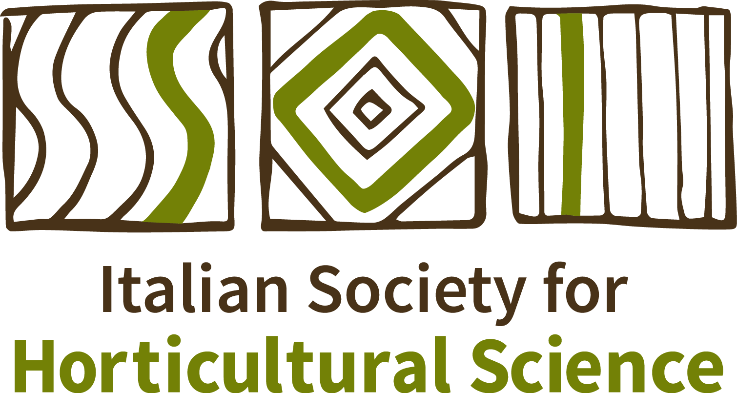 Visit the website of the Italian Society for Horticultural Science